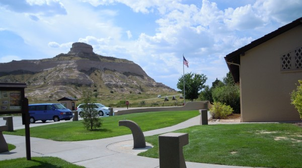 506.scotts bluff visitor ctr